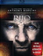 Il rito (Blu-ray)