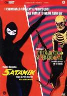 Satanik. The Diabolikal Super-Kriminal (Cofanetto 2 dvd)
