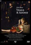 John Blow. Venus & Adonis