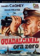 Guadalcanal, ora zero