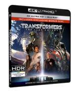 Transformers: L'Ultimo Cavaliere (Blu-Ray 4K Ultra HD+Blu-Ray) (Blu-ray)