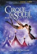 Cirque Du Soleil - Mondi Lontani