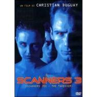 Scanners 3. The Takeover