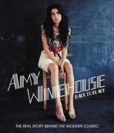 Amy Winehouse - Back To Black (Blu-ray)
