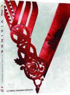 Vikings - Stagione 03 (3 Blu-Ray) (Blu-ray)