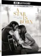 A Star Is Born (4K Ultra Hd+Blu-Ray) (2 Blu-ray)
