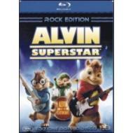 Alvin Superstar (2 Blu-ray)