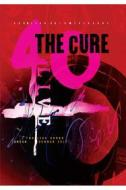 The Cure - 40 Live-Curaetion-25 Anniversary (2 Dvd)
