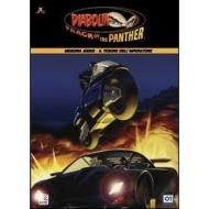Diabolik. Track of the Panther. Vol. 10