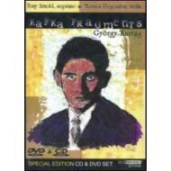 Gyorgy Kurtag. Kafka Fragments