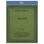 Incubus. Look Alive (Blu-ray)