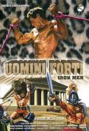 Uomini forti. Iron Men