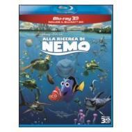Alla ricerca di Nemo (Cofanetto 2 blu-ray)