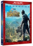 Black Panther (3D) (Blu-Ray 3D+Blu-Ray) (2 Blu-ray)