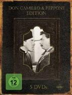 Don Camillo & Peppone Special Edition Box (5 Dvd)