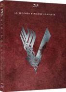 Vikings - Stagione 02 (3 Blu-Ray) (Blu-ray)