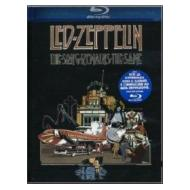 Led Zeppelin. The Song Remains the Same (Blu-ray)