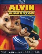 Alvin Superstar (Blu-ray)