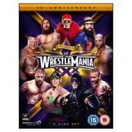 Wrestlemania 30 (3 Dvd)