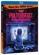 Poltergeist - Demoniache Presenze (Horror Maniacs Collection) (Blu-ray)