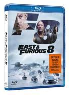 Fast And Furious 8 (Blu-ray)
