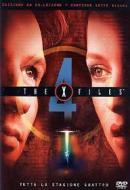 X Files. Stagione 4 (7 Dvd)