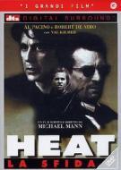 Heat. La sfida