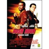 Rush Hour. Missione Parigi (Blu-ray)