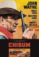 Chisum (Restaurato In Hd)