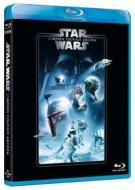 Star Wars - Episodio V - L'Impero Colpisce Ancora (2 Blu-Ray) (Blu-ray)