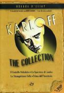 Boris Karloff. The Collection (Cofanetto 5 dvd)