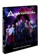 Andromeda. Stagione 1. Vol. 2 (4 Dvd)