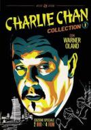Charlie Chan Collection. Vol. 1 (Cofanetto 3 dvd)