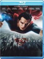 L' uomo d'acciaio (Blu-ray)