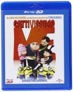 Cattivissimo Me (3D) (Blu-Ray 3D) (Blu-ray)