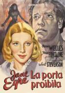 Jane Eyre - La Porta Proibita (Rimasterizzato In Hd)