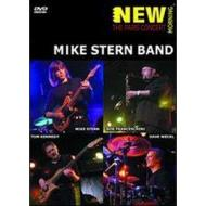 Mike Stern Band. Live. The Paris Concert