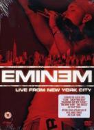 Eminem. Live From New York City