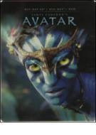 Avatar 3D. Limited Edition (Cofanetto blu-ray e dvd)