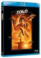 Solo - A Star Wars Story (2 Blu-Ray) (Blu-ray)
