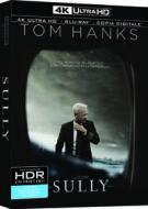 Sully (Blu-Ray 4K Ultra HD+Blu-Ray) (2 Blu-ray)