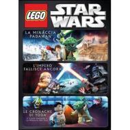 Lego Star Wars. La trilogia