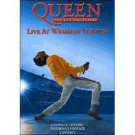 Queen. Live at Wembley Stadium (2 Dvd)
