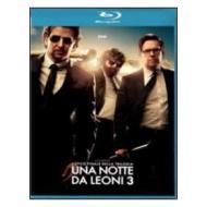 Una notte da leoni 3 (Blu-ray)