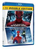 The Amazing Spider-Man Collection (SE) (2 Blu-Ray) (Blu-ray)