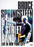 Bruce Springsteen & the E Street Band. Live in New York City (2 Dvd)