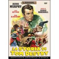 La storia di Tom Destry