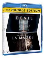 Devil / La Madre (2 Blu-Ray) (Blu-ray)