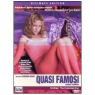 Quasi famosi (2 Dvd)