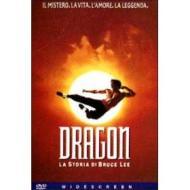 Dragon. La storia di Bruce Lee (Edizione Speciale)